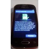 Celular Samsung Galaxy Gt-s6293t..com Tv..promoçao