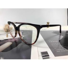 17d974caf19f9 Oculos Grau Cor Degrade Armacoes - Óculos no Mercado Livre Brasil