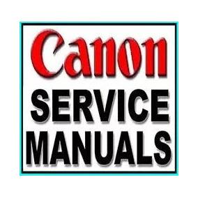 Manuales De Servicio Y Partes Para Copiadoras En Ingles