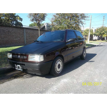 Fiat Uno 2003 Impecable