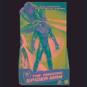 Figura De Acción Spiderman