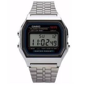 d3d8d4d5fb7 Relógio Casio Masculino em Santo André no Mercado Livre Brasil