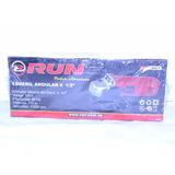 Esmeril Angular Run Es001- 710 Watts