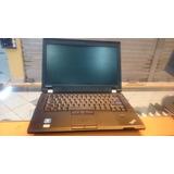 Laptop Core I5 Segunda Generacion Modelo Empresarial