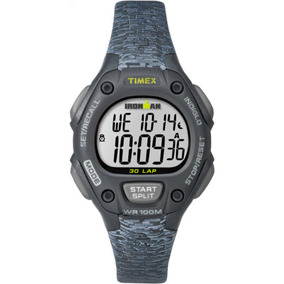 e374e1c22835 Reloj Timex Ironman Dama Negro Titanium Triathlon T5j721 Flr ...