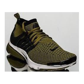 Zapatillas Nike Air Presto Flyknit!! Hombre!! Lo Ultimo!!