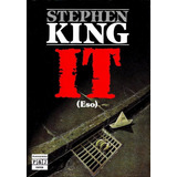 Libro It (eso) Stephen King - Libro Pdf.