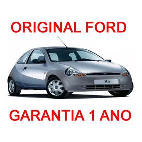 Caixa De Direção Ford Ká 1997 Á 2007 Original Ford