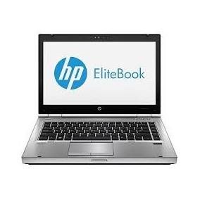 Notbook Hp Elitebook Core I5 Semi-novo 4 Gb Hd 160 Gb Ddr3