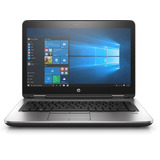 Laptop Hp Probook 640 G4 - 14 - Intel Core I7-8550u - 4gb +