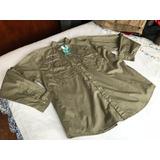 Columbia Camisa De Pesca Para Caballero