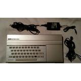 Timex Sinclair 2068 Computadora Funcionando 1983 Muy Rara