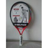 Raqueta Head Novak Jr.series 19 En Oferta