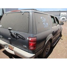 Ford Expedition Xlt Mod 2000 8 Cilindros Vendo Para Piezas