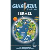 Israel Guia Azul 2013