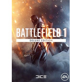 Battlefield 1 Deluxe Edition Origin Digital (original)