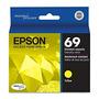 Epson Durabrite 69 De Capacidad Estándar De Inyección De T
