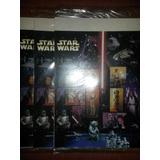 Estampillas Star Wars 30th Anniversary
