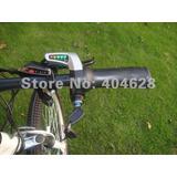 Acelerador 48v C/ Chave C/ Display - Scooter E Bike Elétrica