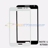 Tela Vidro Samsung Galaxy Note 1 N7000 S/touch Pronta Entreg