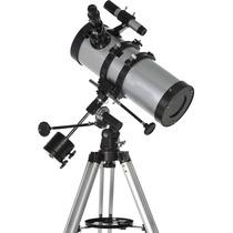 Telesco Profissional Equatorial Newtoniano 1400x15mm 1400150