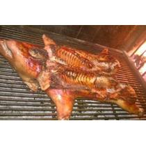 Banquetes De Lechón Cabrito Y Barbacoa De Borrego Muy Rico