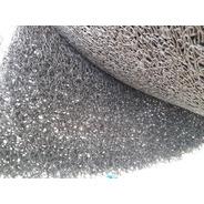 Carpete Capacho Vazado Especial 12mm/ 30cmx1m Garimpo Ouro