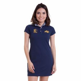 Vestido Polo Collection