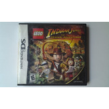 Ds Lego Indiana Jones The Original Adventures $235 Mikegames