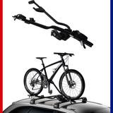 Novo Suporte Bicicleta Bike Teto Thule Proride 598 Com Chave