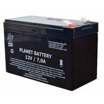 Bateria Selada 12v 7a Recarregável