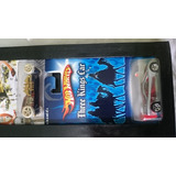 Lote 2 Hot Wheels 1/64 Edicion Especial