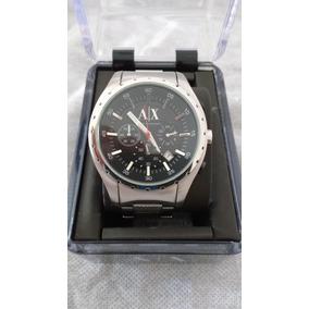 Relógio Armani Exchange Ax 1039,modelo Raro, 2 Anos Garantia ... dbac3b5aa0