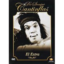 El Extra, Cantinflas, Película Dvd