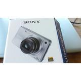 Camara Sony Dsc W290