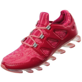 adidas springblade rosa mercadolibre