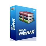 Winrar 5.61 Licença De Uso Original 32 E 64 Bits