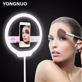 Kit Aro De Luz Led Foto Video Maquillaje Ringflash Estilista