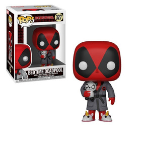 Funko Pop Bedtime Deadpool (327) Funko Pop Original