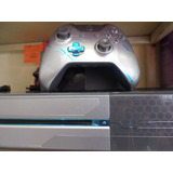 Xbox One Edicion Halo