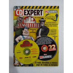 Revista Cd Expert Nº 29 - Constructor