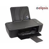 Impresora Hp Deskjet 1000 Inyección De Tinta