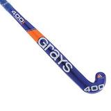 Bastón Hockey Sobre Pasto, Modelo 400i 36.5 Y 37.5