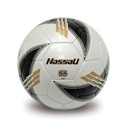 Pelota Futbol Nassau 88 Campo N° 5 Profesional Cosida Balon Cesped