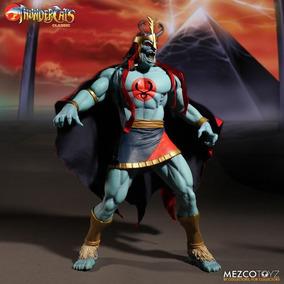 Thundercats Mun Ra Mega Scale - Mezco Toys