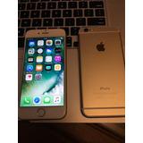 Iphone 6 Gold Libre 64 Gigas Imp Acepto Mercado Pago