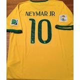 Camisas Da Copa Do Mundo 2014 Completas Autografadas