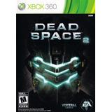 Dead Space 2 Nuevo Xbox360 Dakmor