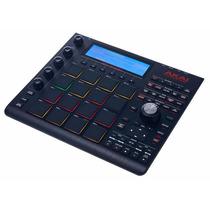 Akai Mpc Studio Black Controladora Dj Usb Profissional