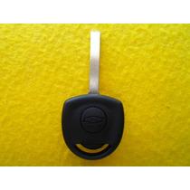 Llave De Ignicion Hueca Chevrolet Opel Envio Gratis